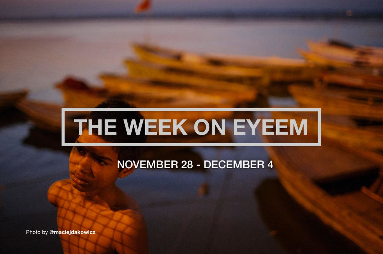 Don't miss this week's fine selection of photography → https://www.eyeem.com/blog/2016/12/the-week-on-eyeem-48-2016/