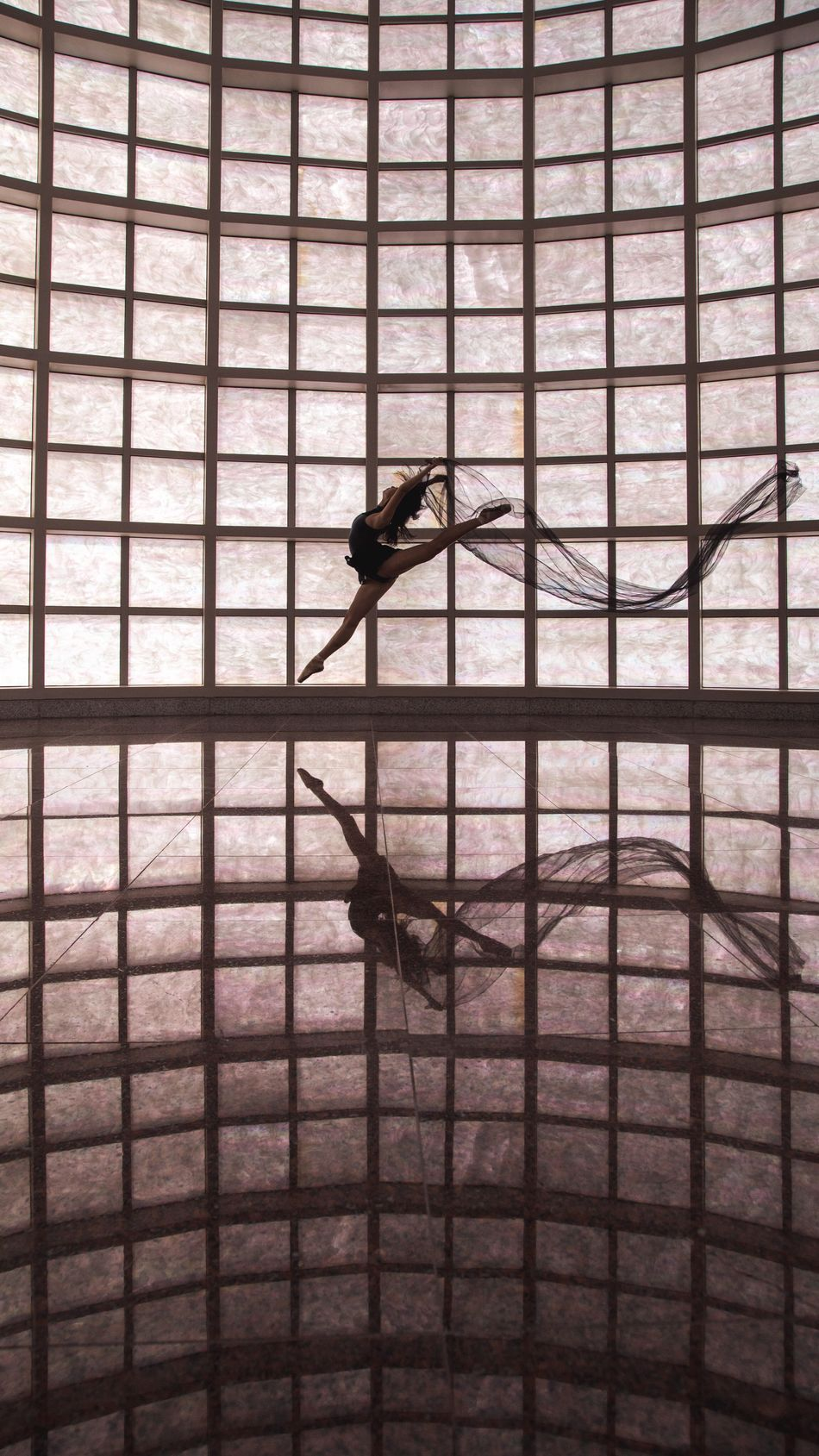 Beautiful stock photos of tanz, window, pattern, indoors, silhouette