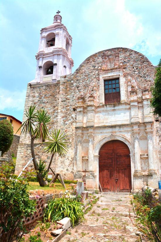 Mexico Miles Away Mineral Del Chico Pueblo Mágico Religion Travel Destinations Weekend Mexico Desconocido The City Light