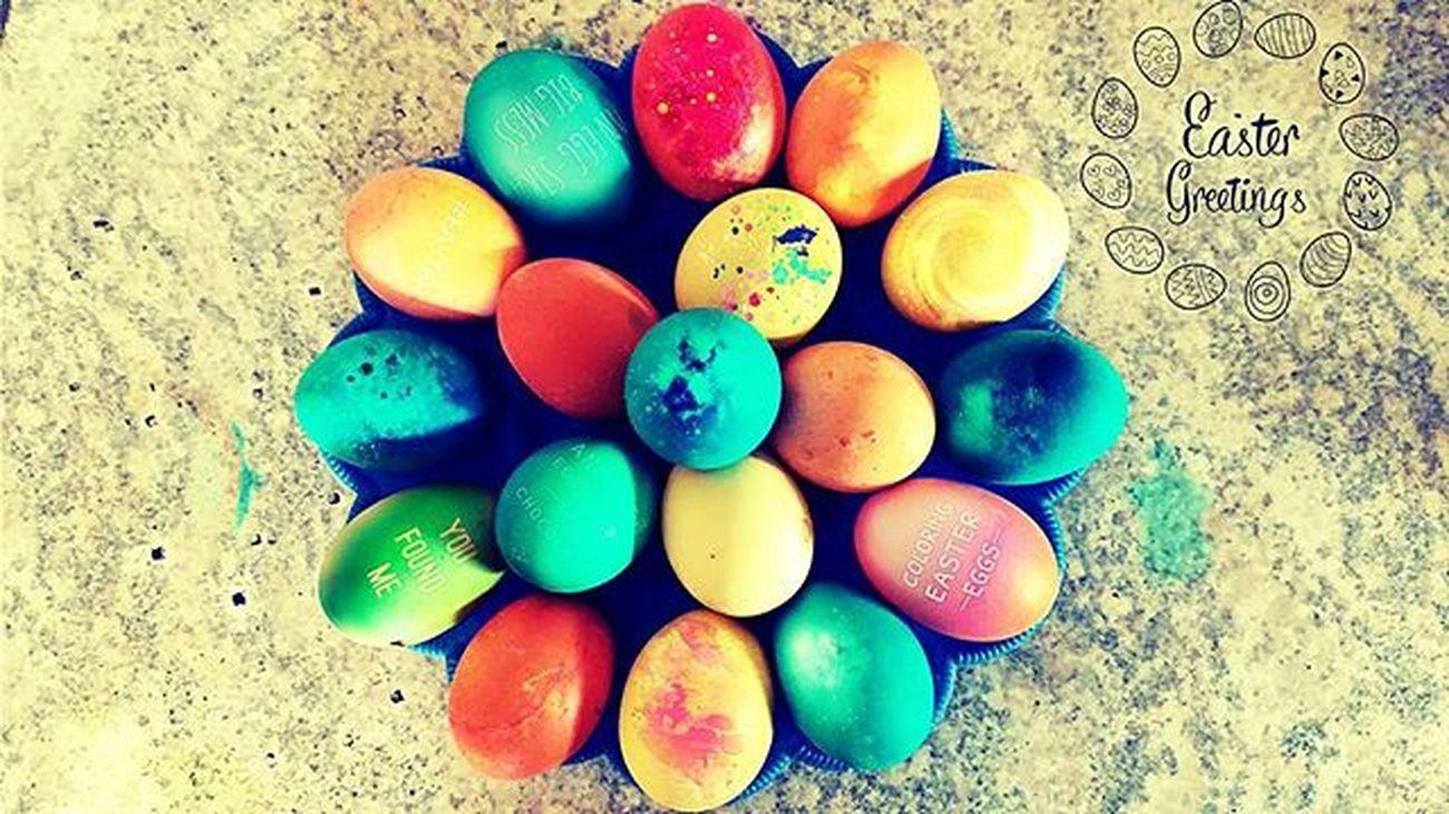 пасхальныеяйца яйцапасхальные яйца пасха Happyeaster Easter Estereggs
