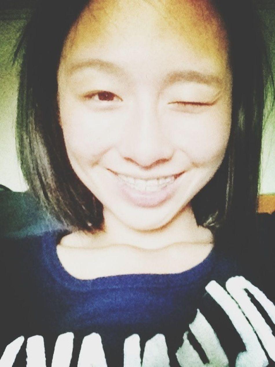 我不喜歡過去的我,但我喜歡過去發生的事,感謝你的出現,有你真好。 Evelyn Wu