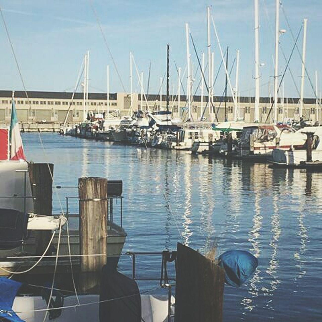SanFranciscoBay Harbor Water Sailboat Sea Sailing Ship Outdoors Day