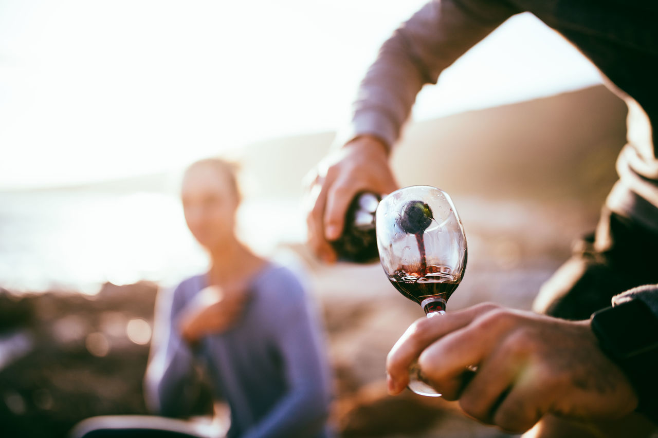 Bottle Cheers Date Date Night Glass Romantic Wine Wine Moments Woman