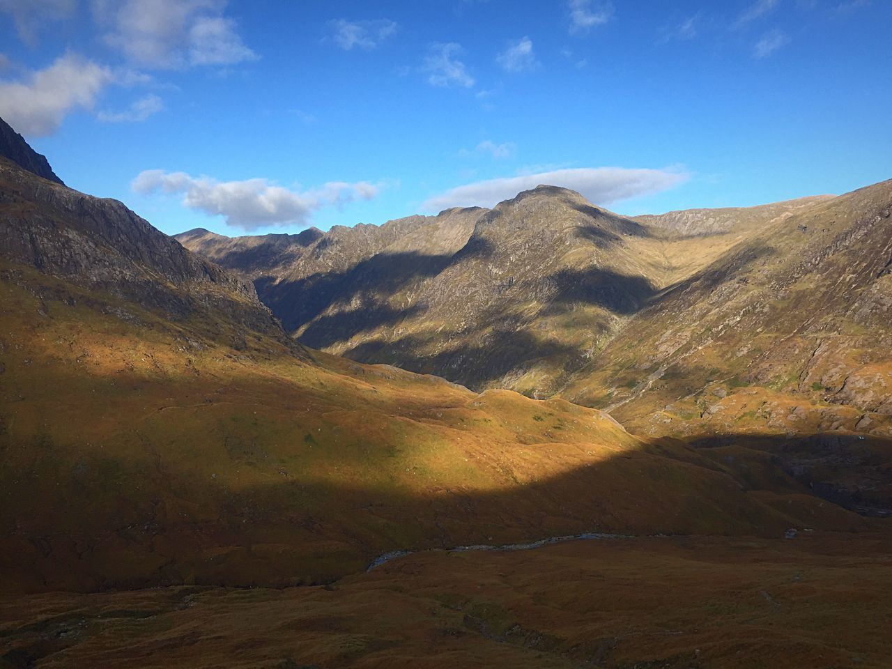 Beautiful stock photos of scotland,  Beauty In Nature,  Day,  Fort William,  Geology