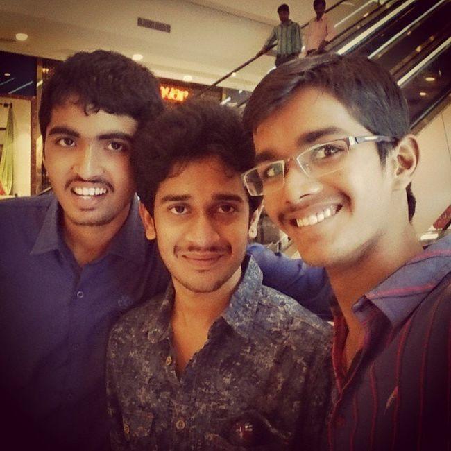 Friends Msati Mangalore CETcoaching Memories
