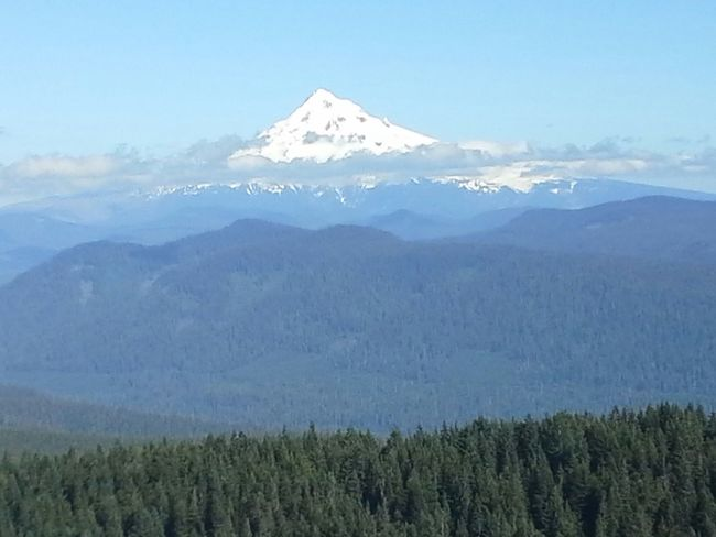 Mt.Jefferson