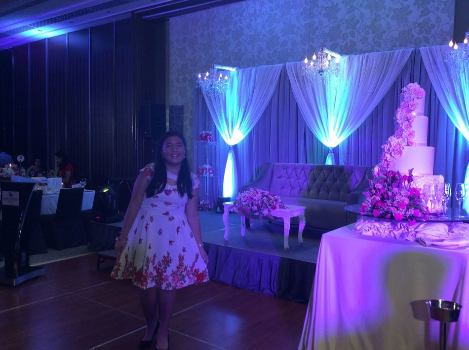 The feeling of hopefulness is so evident in me when I go to weddings 😍 Spcp_4_values Spcp_4_behavior Saiailand Thegreymatter Spcp_4_emotions