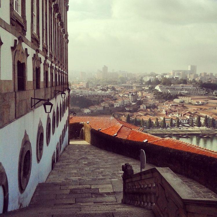 Architecture Cityscape Colour Of Life Museum Porto Portogallo Trip Photo Widow