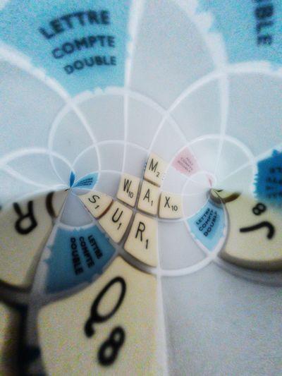 Scrabble Game Scrabble Letters Headache