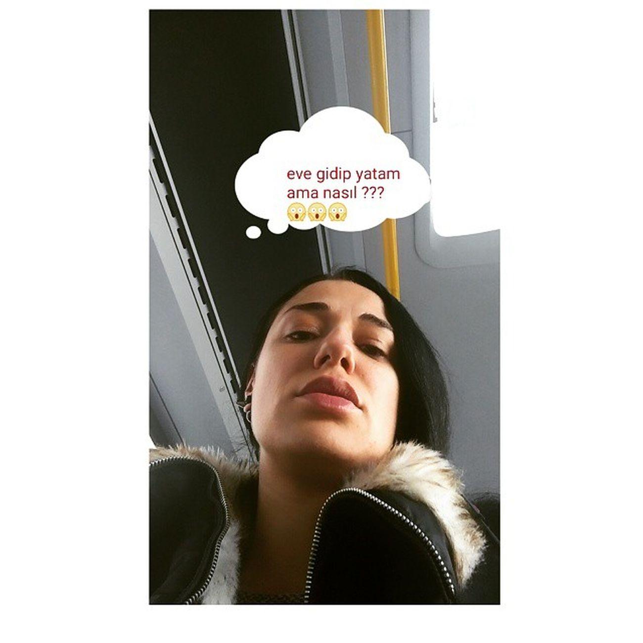 Gunaydin Gunaymadi bana 😔 Seda_yollarda Iett hain_planlar_peşinde 😈😈😈😈 PhotoGrid bakırköy ıstanbul turkistagram instagram 😱😱😱 😁😁😁😂😂😂 Düşün seda düşün ....