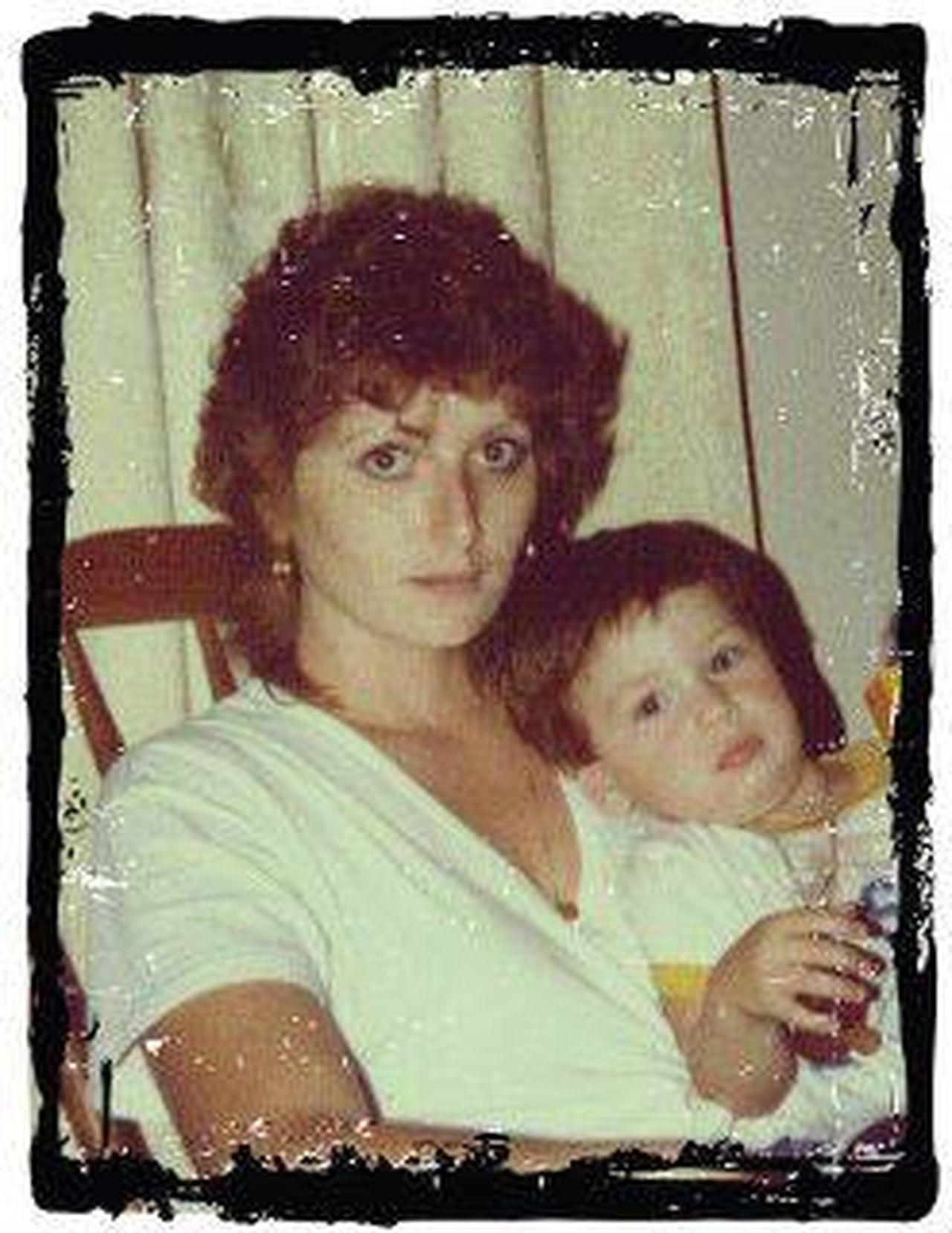 An old pic that needed some touching up but my Mother has always been beautiful! Mom 1986 Mother And Son Mother I Love My Mom❤