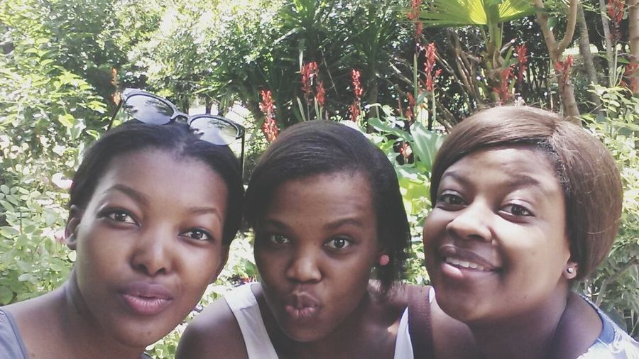With cousins at our girls weekend away!