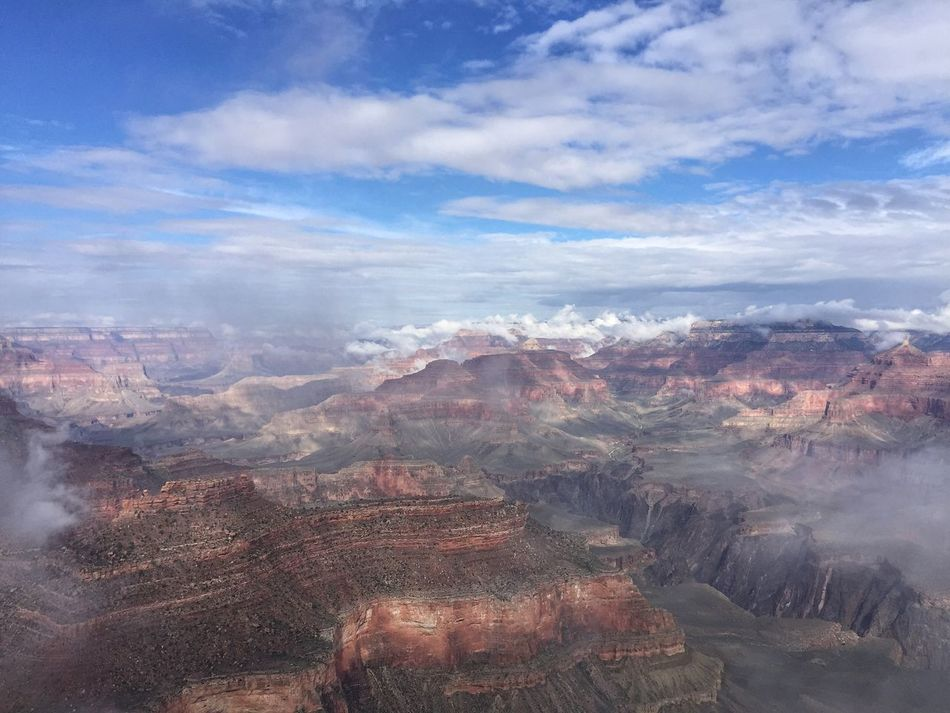 Beautiful stock photos of phoenix, Canyon, Cloud - Sky, Cloudy, Day