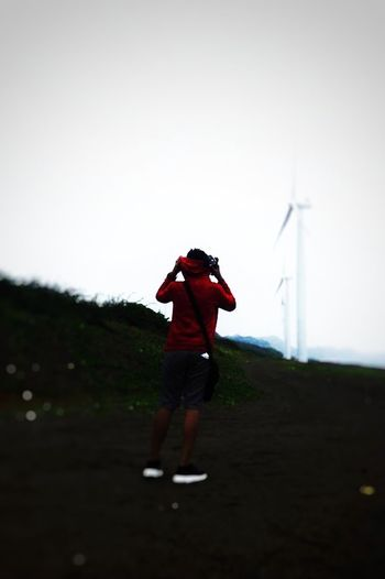 Just travel all the time Windmill Hood Philippines Ilocos Norte, Philippines  Full Length One Person People One Man Only Sky Highcontrast Sport Standing Adult Outdoors Golf Adults Only Day Only Men Golf Club Golf Course Sportsman Golfer