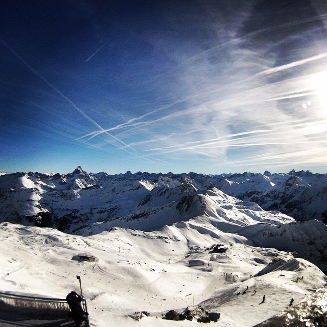 Ski Snowboard Alpen Alps Snow White Winter Bavaria Bayern Österreich Germany Oberstdorf Nebelhorn Freestyle Chillig Sun Rollei Rolleibullet