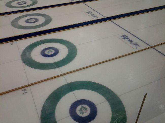 Japan Karuizawa Curling 軽井沢アイスパーク Karuizawa Ice Park