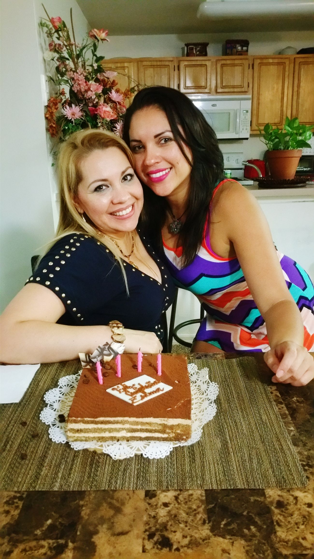 Mysister Con Mi Hermana Micumple40 LoveMySister❤ Happy Birthday!