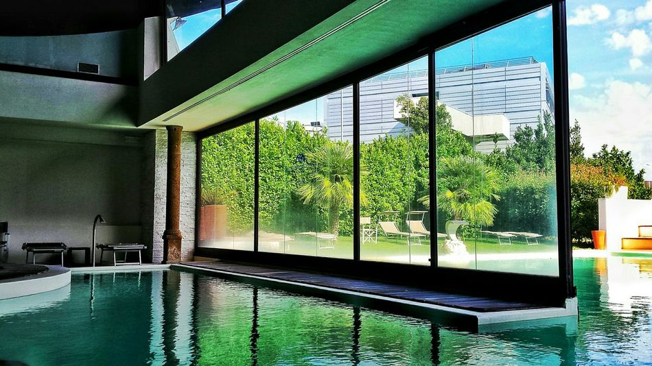 Checking In Love Wellness Spa Summer Great Atmosphere Architectureporn Amazing Architecture Watercolor