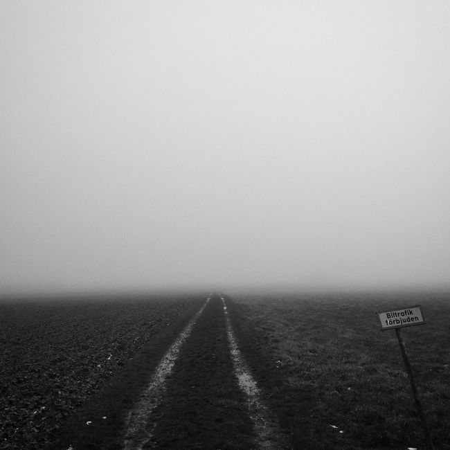 Vanishing Point Blackandwhite Monochrome Bw_collection