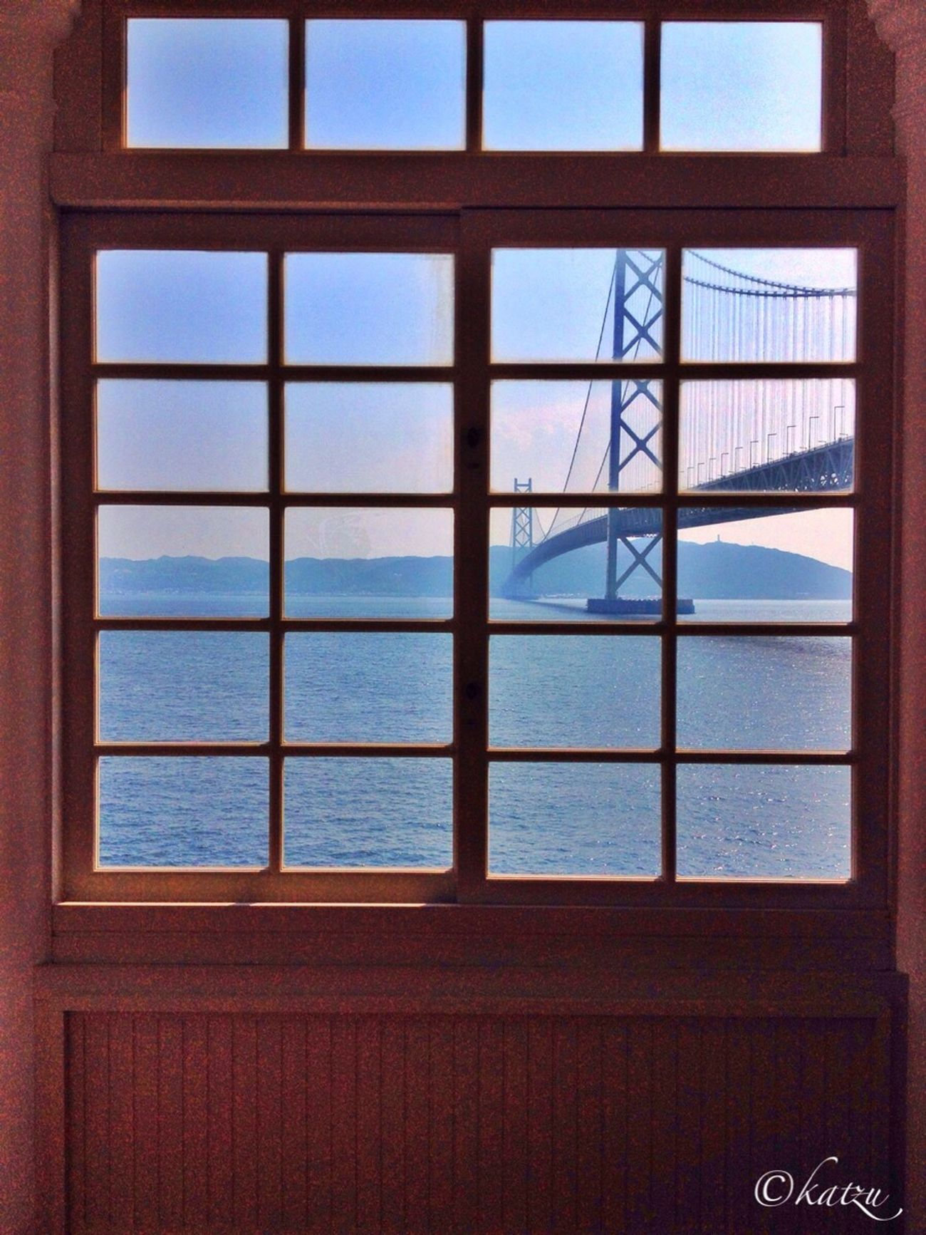 FromTheWindow Bridge