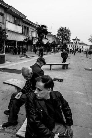 The Street Photographer - 2016 EyeEm Awards ©Ali Nazariatjoo Iranian People EyeEm Best Shots Iran Alipix The Week Of Eyeem Worldpressphoto rasht city