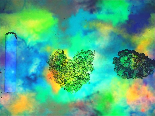 Weed Greenthings Marijuana Funnythings WeedPorn Weedtime