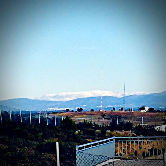 Serra da Estrela Mountainportugal