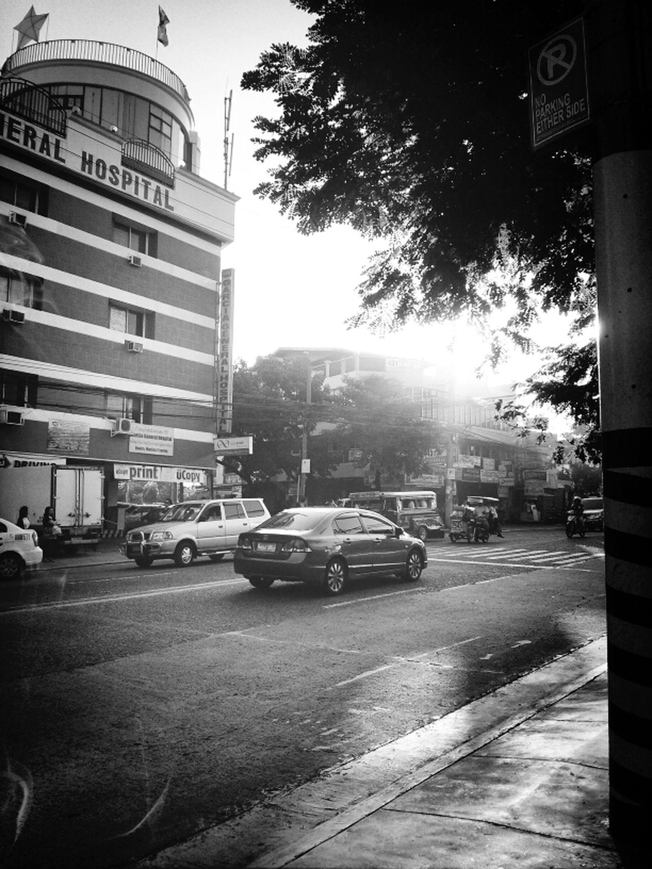 Parking Eyeem Philippines