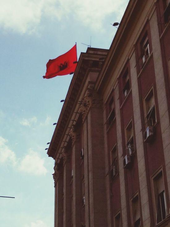 Proud To Be Albanian ! Lovethiscountry Hello World Lovemycity Beautiful ♥