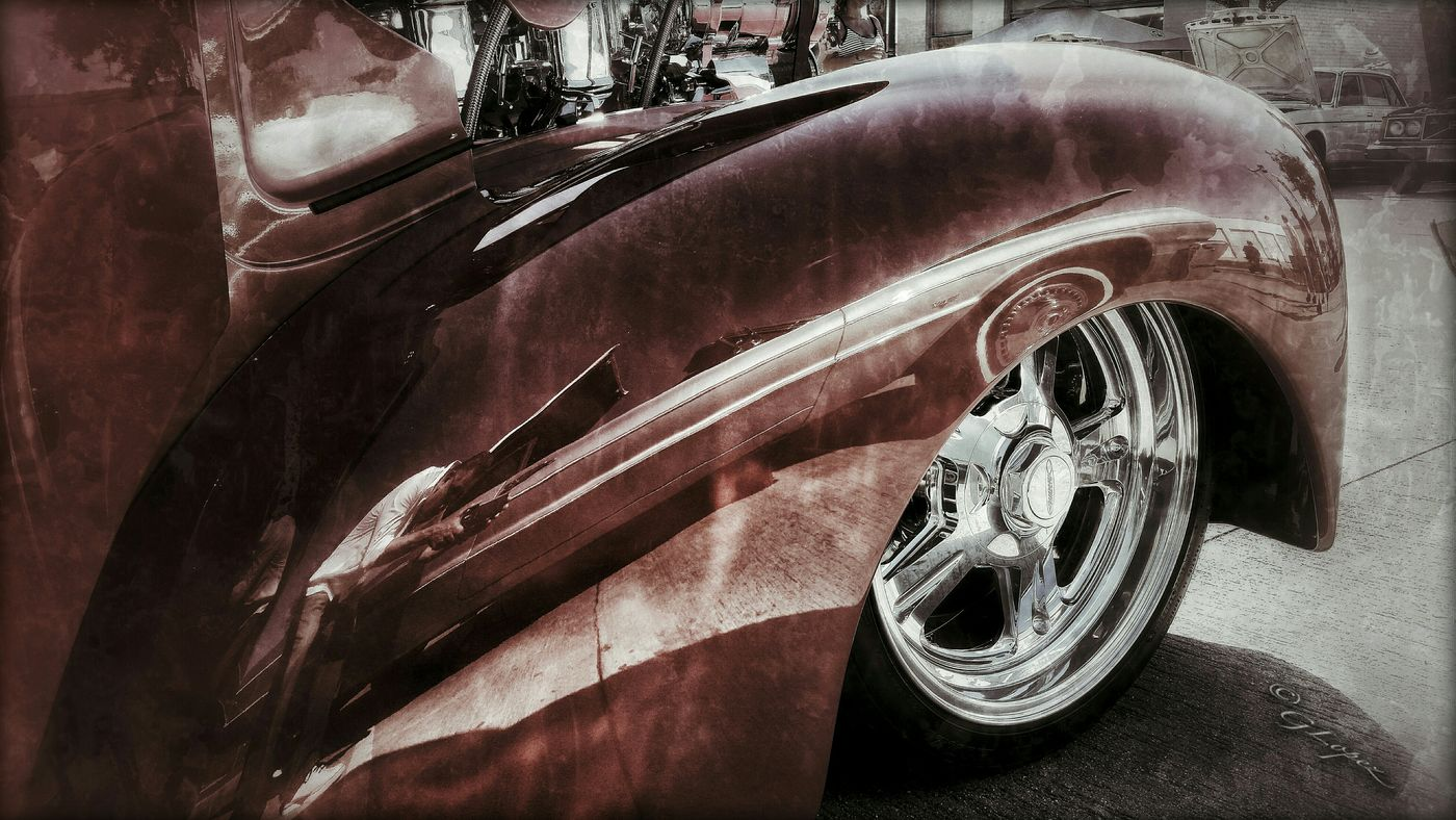 They don't make them like this anymore.. Taking Photos Hanging Out Vintage Cars Hotrodsusa Classic Cars Hot Rods Street Photography Streamzoofamily Eyeem Car Lovers