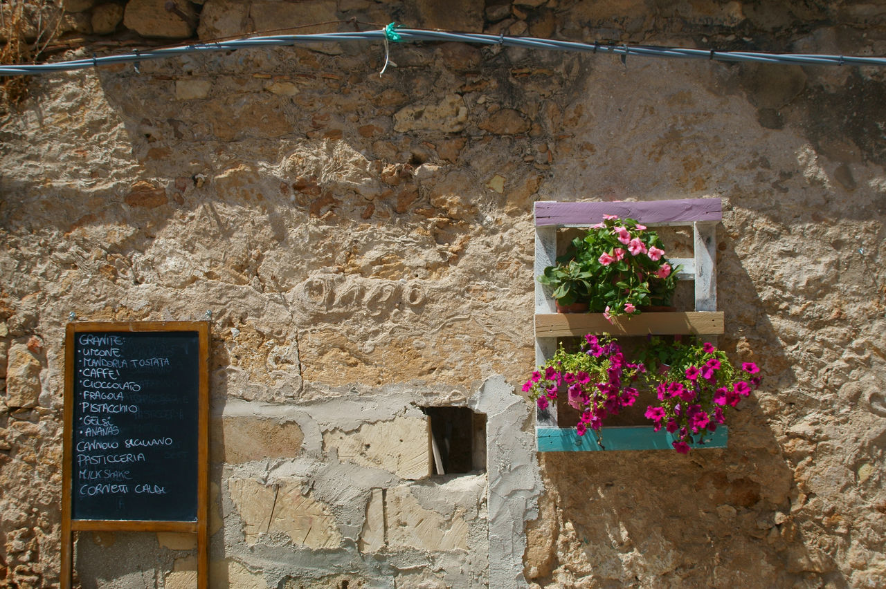 Colours of Marzamemi, Sicily, Italy Architecture Chair Marzameni Sicily Muro  Vasi Wall Azzurro Boats And Water Day Fisherman Boat Flowers Jars  Pescatore Red Color Sea Sea And Sky White Color