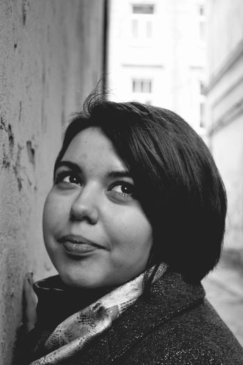 Photoshoot Lviv Black & White First Eyeem Photo
