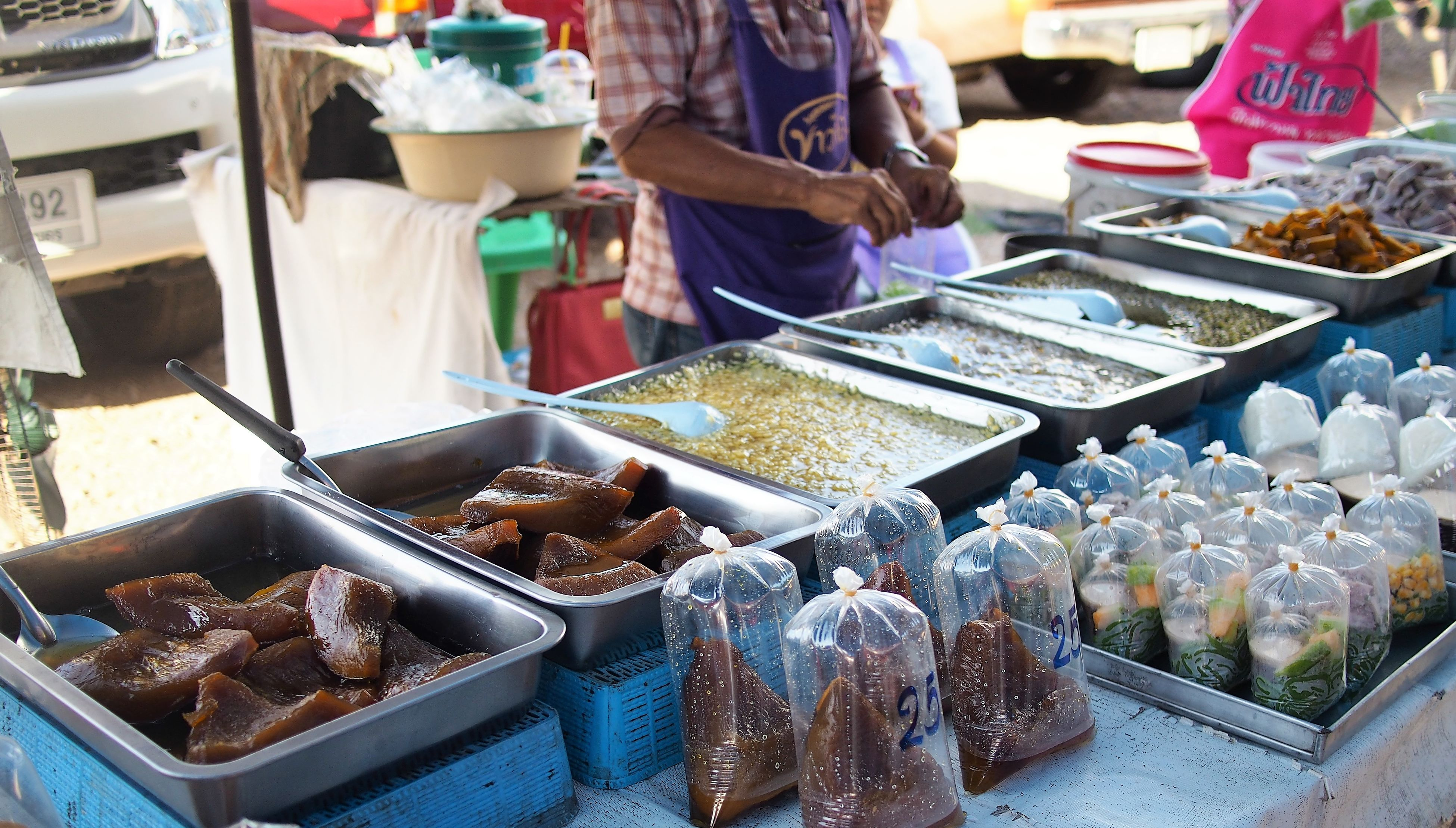 market, retail, food, food and drink, market stall, freshness, adults only, only women, business finance and industry, one woman only, occupation, one person, outdoors, people, day, adult