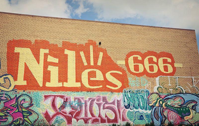 Detroit Graffiti Michigan Urban Landscape Tadaa Community Motorcity Saynicethings
