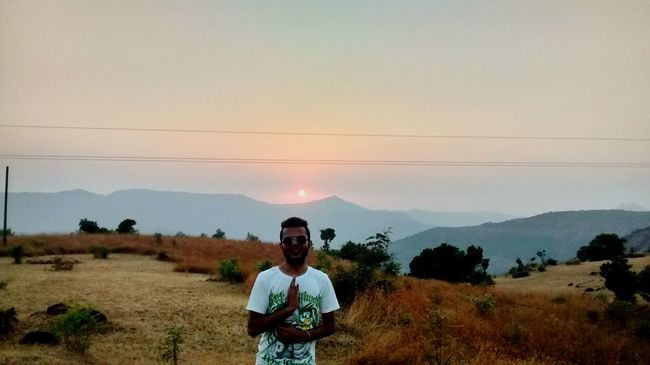Mahabaleshwar Tapola Sunset_collection Enlightened Lad Travel Photography People Photography EyeEm Best Shots