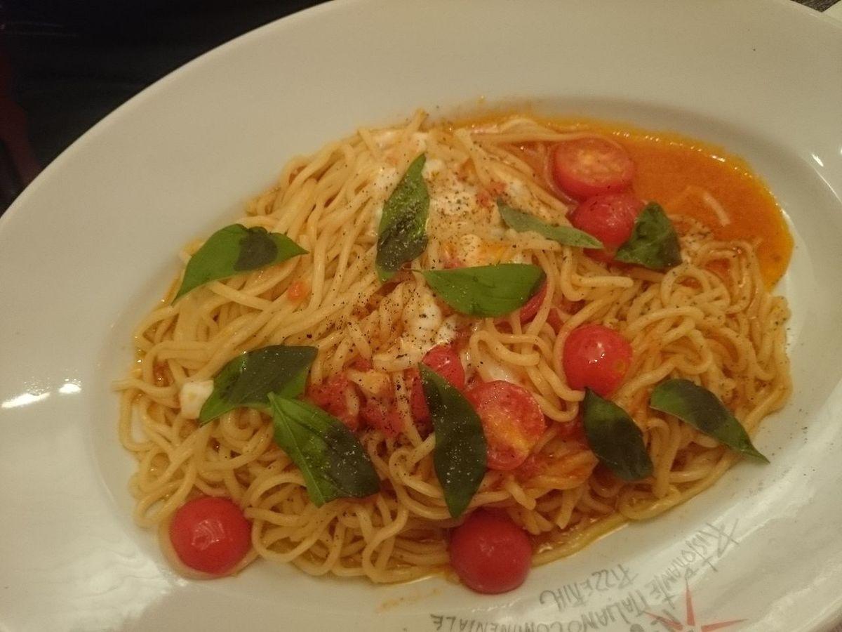 生パスタ Lunch Time! Delicious ♡ 東銀座 Pasta Italian Cool