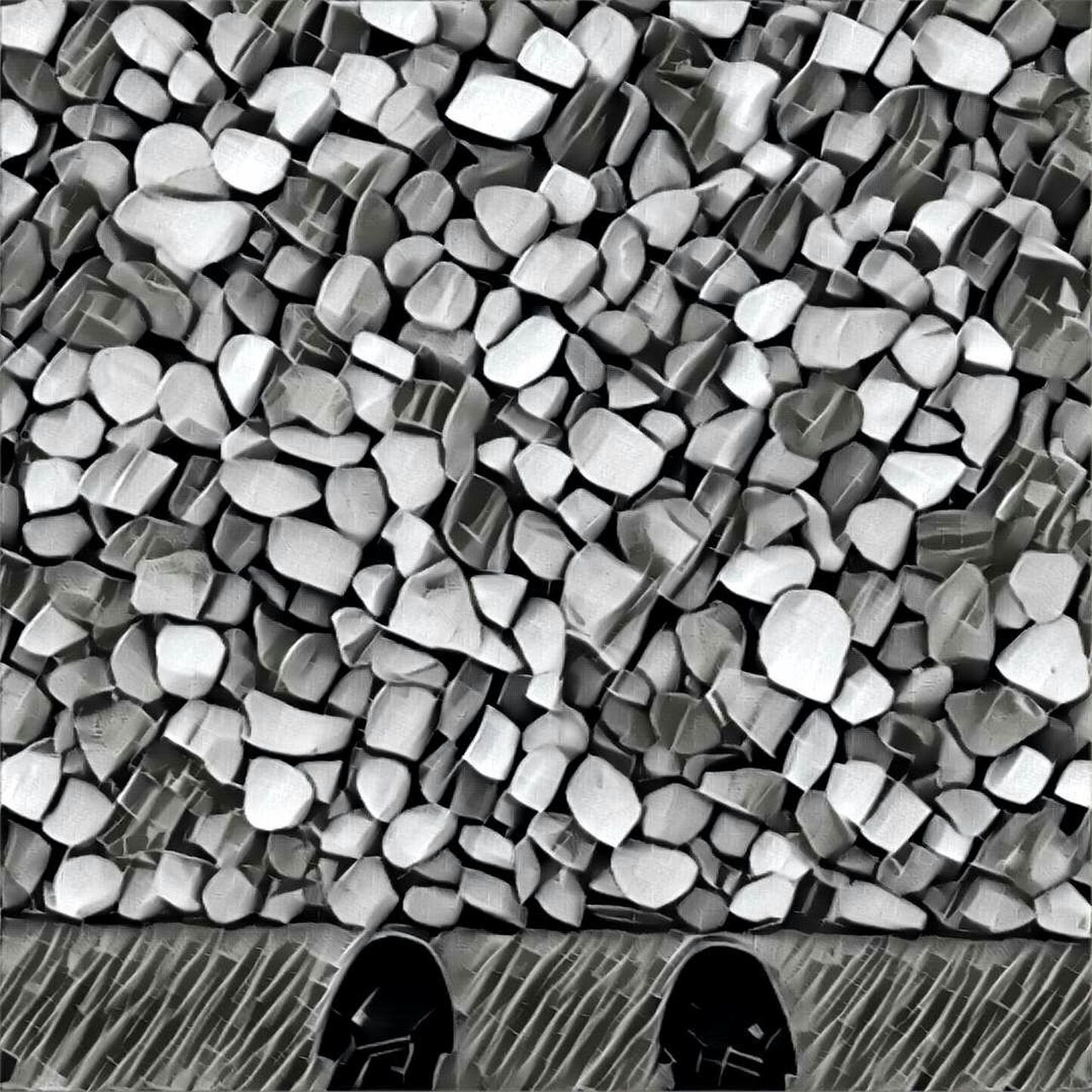 abundance, low section, large group of objects, standing, stack, shoe, directly above, pebble, human leg, real people, human body part, full frame, day, one person, close-up, outdoors, pebble beach, people