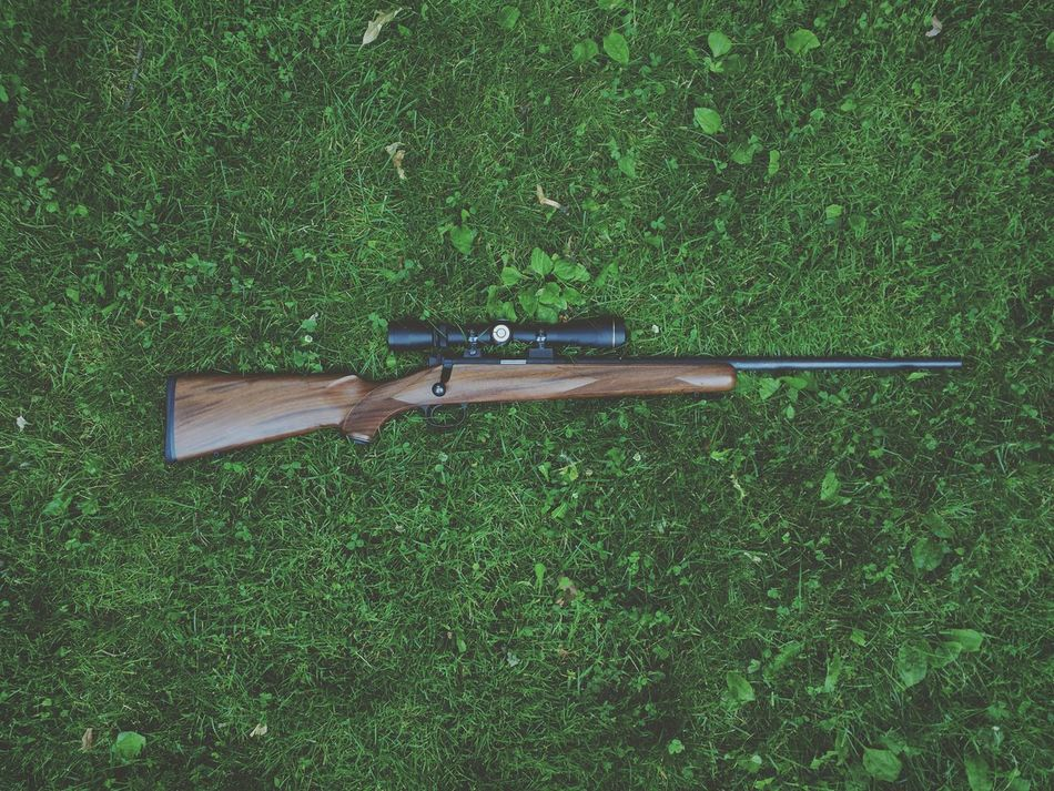 Freedom stems from the willingness to stand up for what you believe; not the ability to let others control what you believe. Freedom Believe Gun Grass Rifle Boltaction Target Shooting Nature Outdoors Life