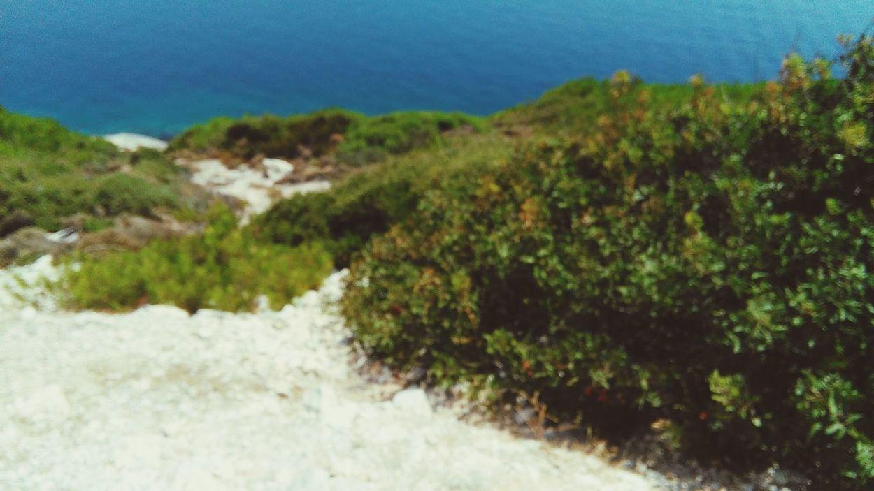 Memories Greece, Thasos Follow4follow I Follow Back Nature Sea Rocks memories..😆💜
