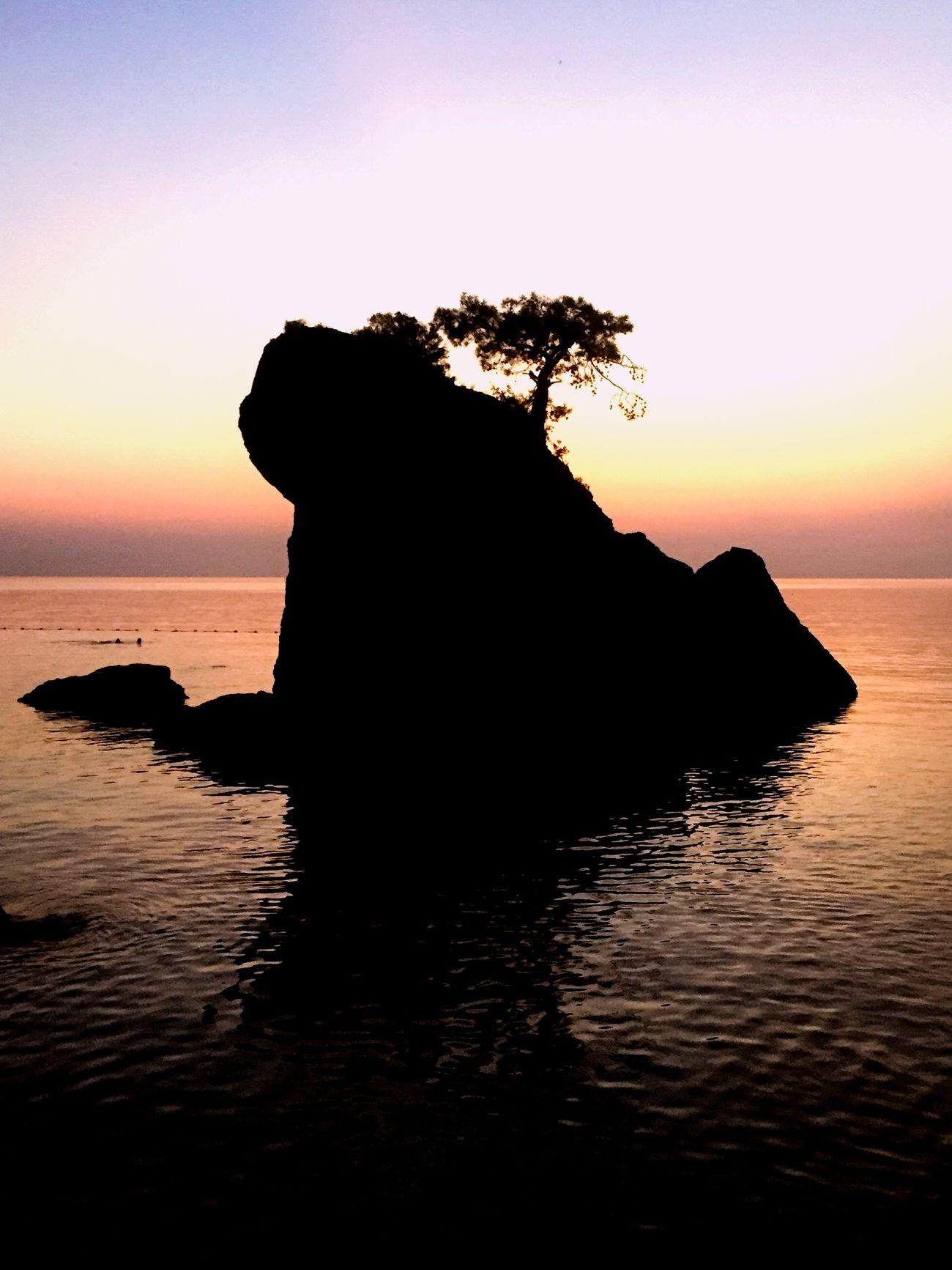 Inkum Bluesea Beach Beautiful First Eyeem Photo