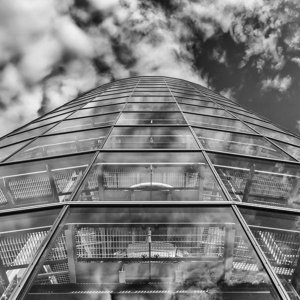 Architecture Architecture_bw Black And White Urban Geometry
