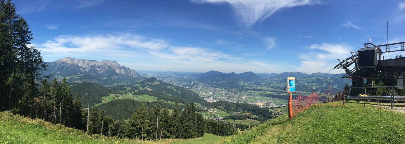 IPhoneography Panorama Iphone5s Eyemphotography Eye4photography  Nature Summertime Österreich