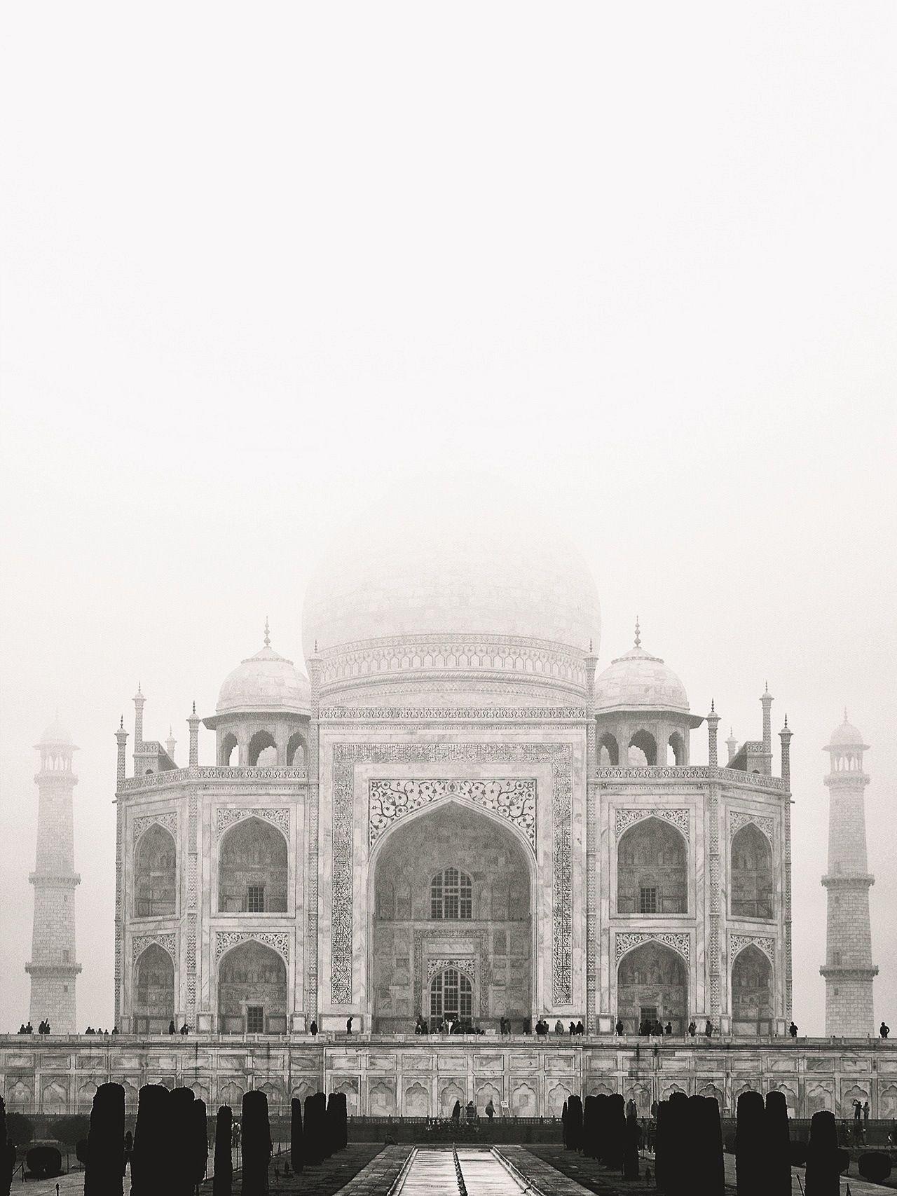 Black And White Black & White India