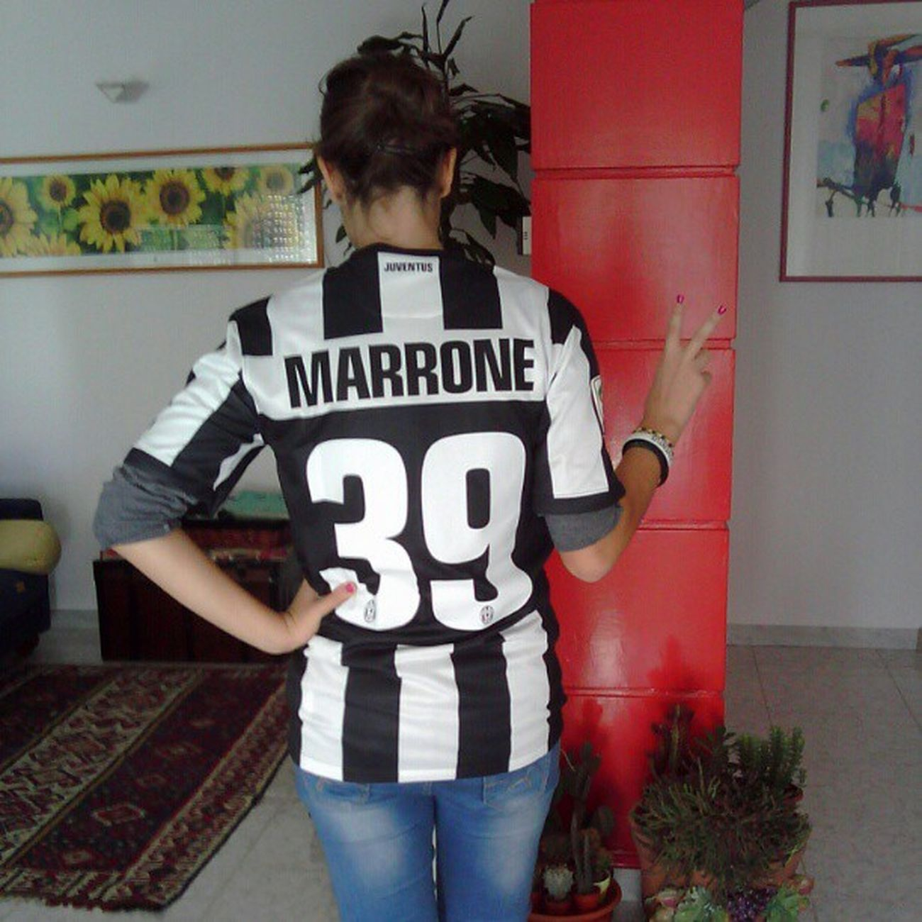 Love Luca Marrone 39 Marroncina39