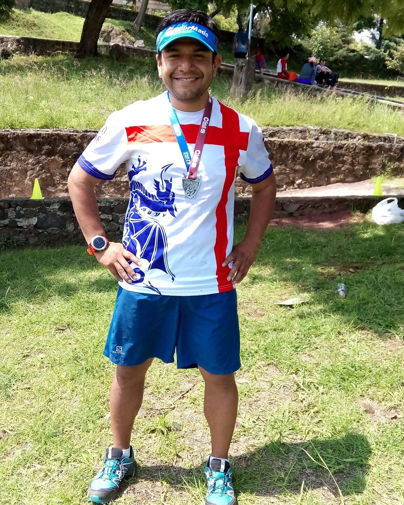 ROVER Marathon.!!! FuckYea!!!!