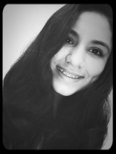 """Madurar es poder sonreir frente a esa persona que te hizo llorar "" First Eyeem Photo"