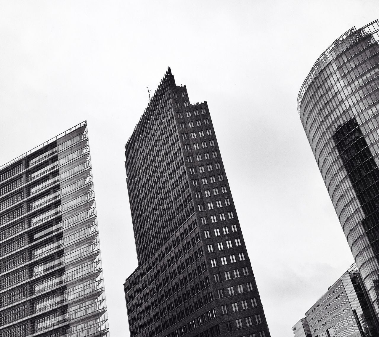 Beautiful stock photos of office, Architecture, Berlin, Building Exterior, Built Structure