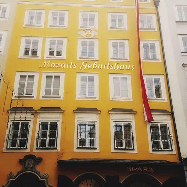 MozartGeburthaus