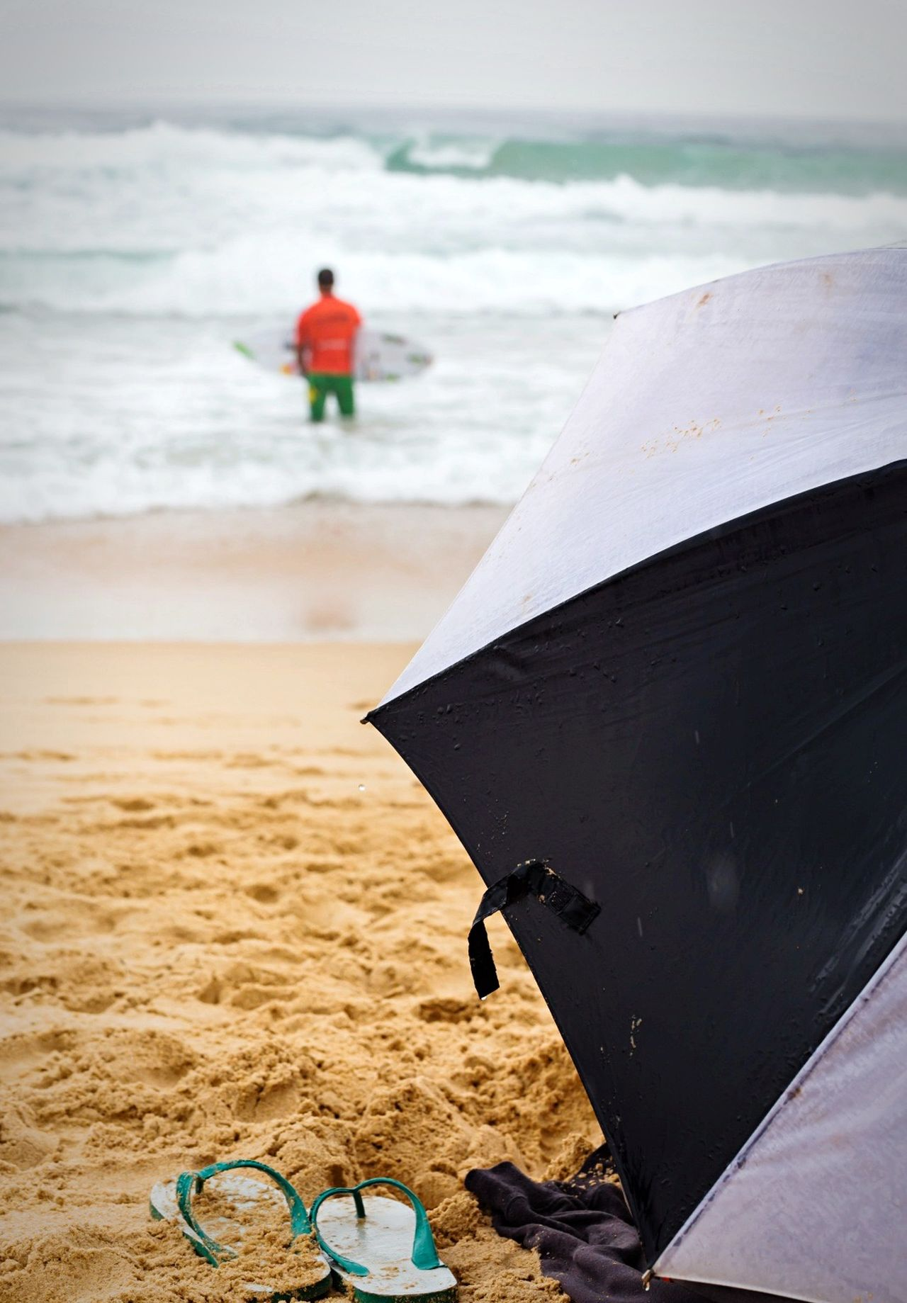 Beautiful stock photos of umbrella, Abandoned, Day, Focus On Foreground, Leisure Activity