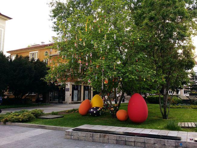 Plovdiv, Center First Eyeem Photo